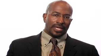 Van Jones on Greening the Nation