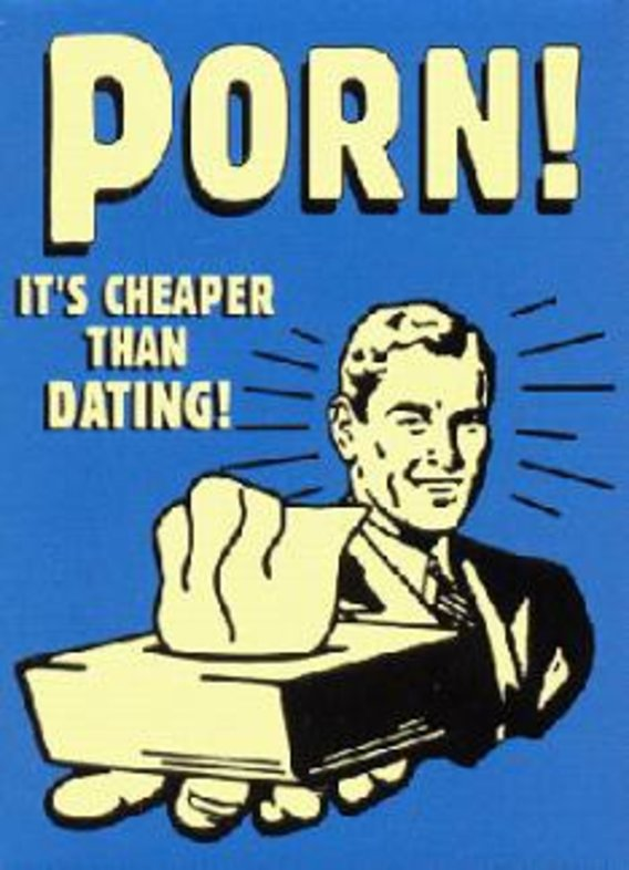Porn-posters