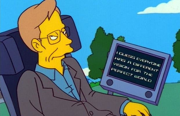 Hawking_simpsons