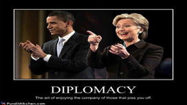 Political-pictures-obama-clinton-diplomacy-company
