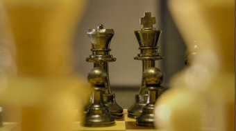 How to Get Ahead Using Career Game Theory