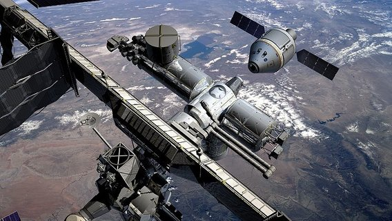 Space_station