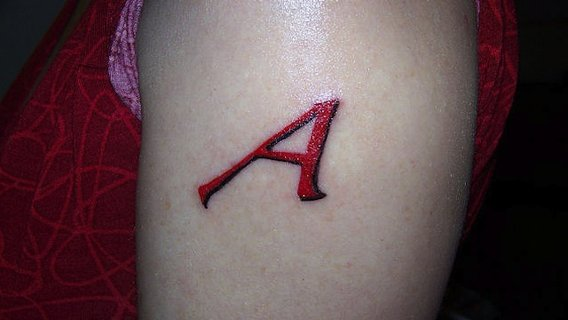 Atheist_tattoo