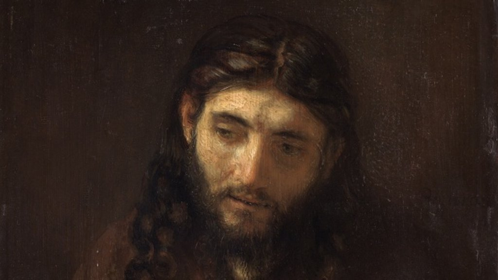 how rembrandt changed the face of jesus big think article image