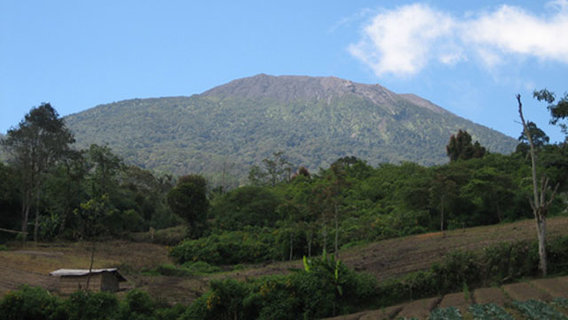 Mt-marapi-trek