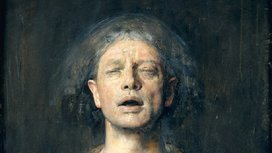 Nerdrum_self-portrait_with_eyes_closed