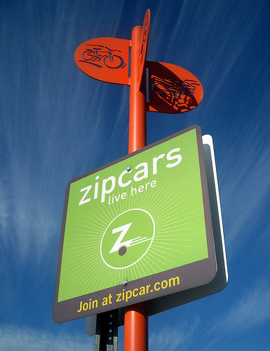 Zipcar_sign_-_washington__d.c.