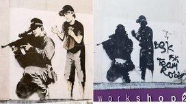 Banksy_before_and_after