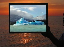 Framing_iceberg