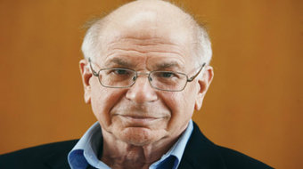 You're So Predictable. Daniel Kahneman and the Science of Human Fallibility