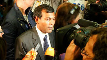 Presidentnasheed