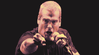 Henry Rollins' Letters to a Young American: Do it Yourself