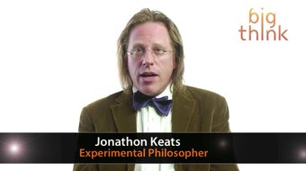The Man Who Copyrighted His Own Mind – Jonathon Keats (taped) Live on Big Think