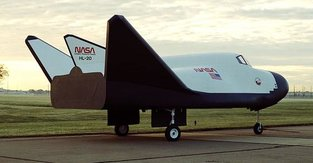 Private Space Taxi to Replace Retired Shuttles
