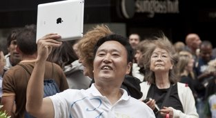 iFad? Apple's special relationship with Asia