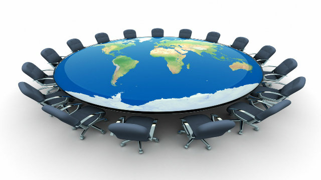 what will it take to make global governance work