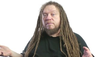 Jaron Lanier: Let's Unmask the Great & Powerful Oz of Technology