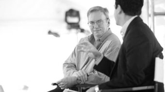 Eric Schmidt and Jared Cohen Predict the Future