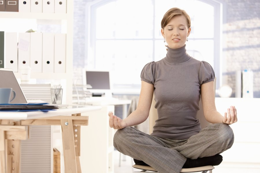 Meditation Is The New Yoga: Bringing Mindfulness Into The Workplace | Big  Think