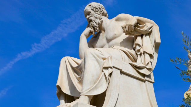 A Year of Praxis: What Philosophy Teaches Us About Politics, Rationality and the Pursuit of Happiness