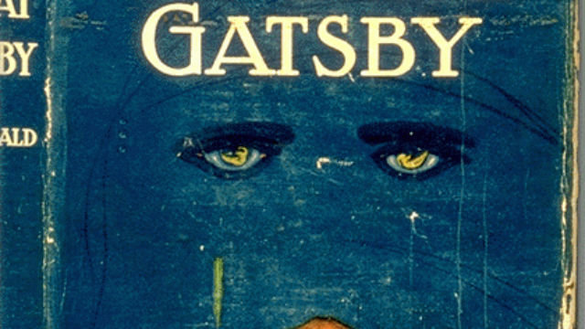 symbols of the great gatsby by f scott fitzgerald The great gatsby is typically considered f scott fitzgerald.