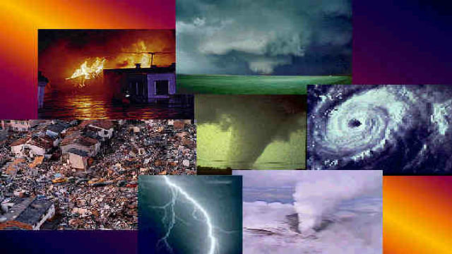 What's the difference between a hazard and a disaster? - Quora