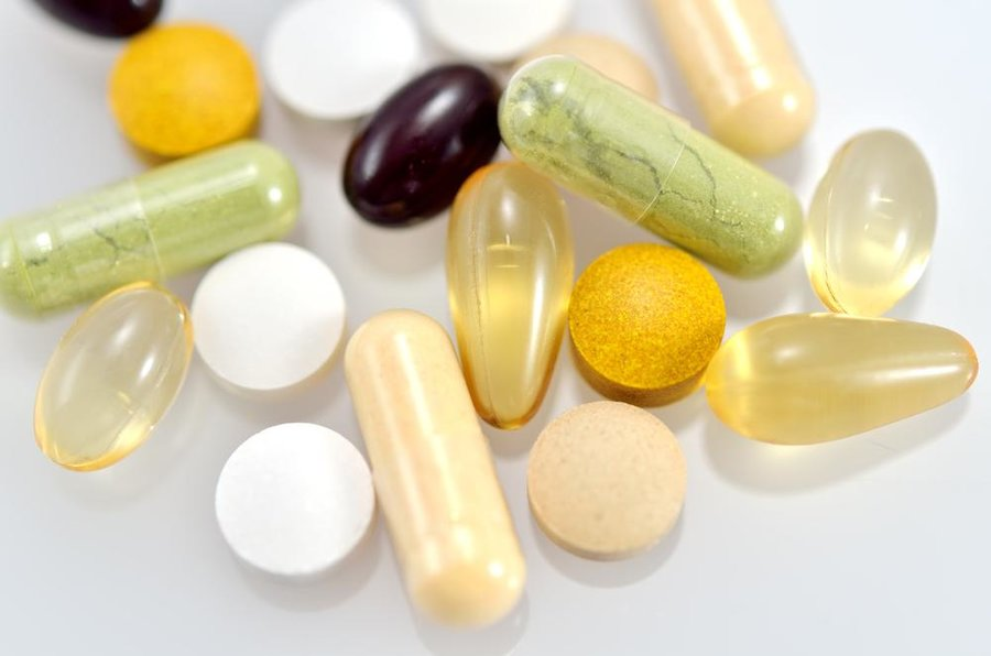 Vitamins Cause Cancer, Heart Disease, and Death