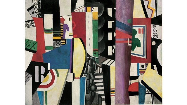 How Léger Painted the 20th (and 21st) Century City