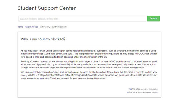 Coursera-blocked-syria