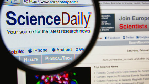 Science-daily-bad-science
