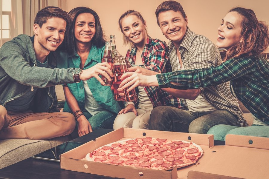 Pizza_friends