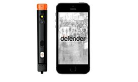 The_defender