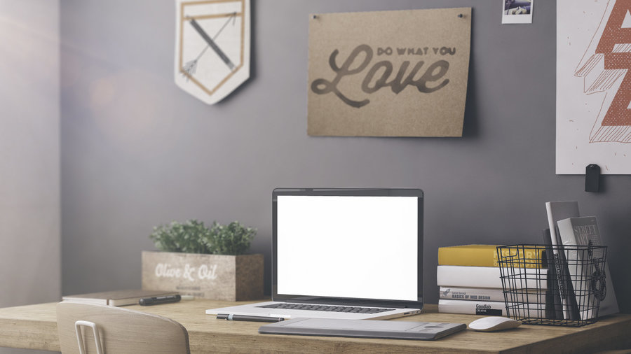 Lovely_workspace