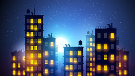 Night_in_city