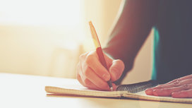 Writing_in_journal