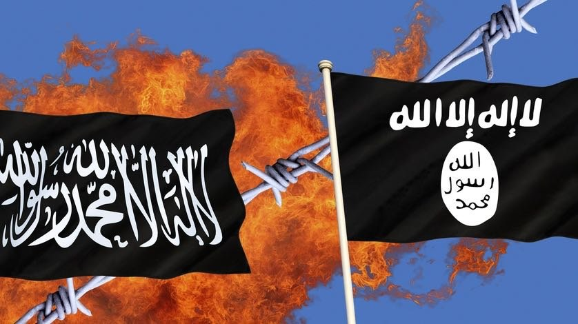 Isis_flags