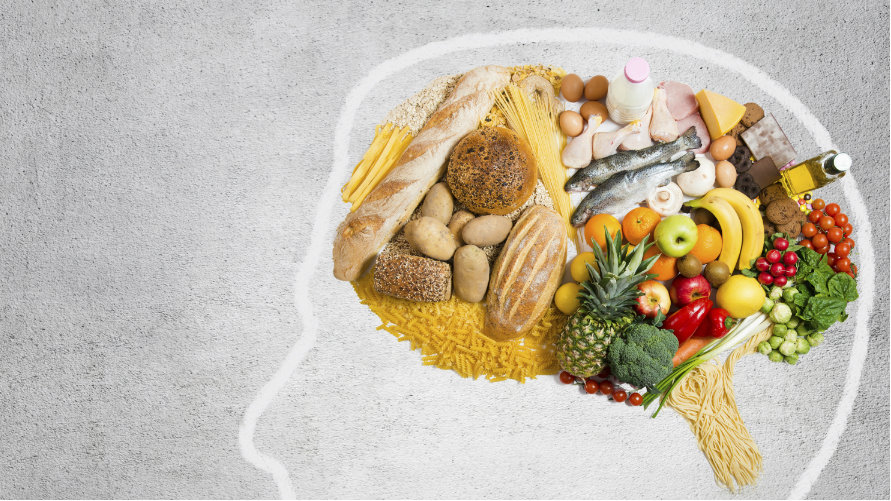 Infographic: The Key to a Healthy Brain Is a Healthy Digestive System