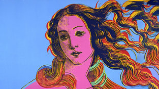 Can't Feel My Face: How Botticelli Shaped the Modern Idea of Beauty