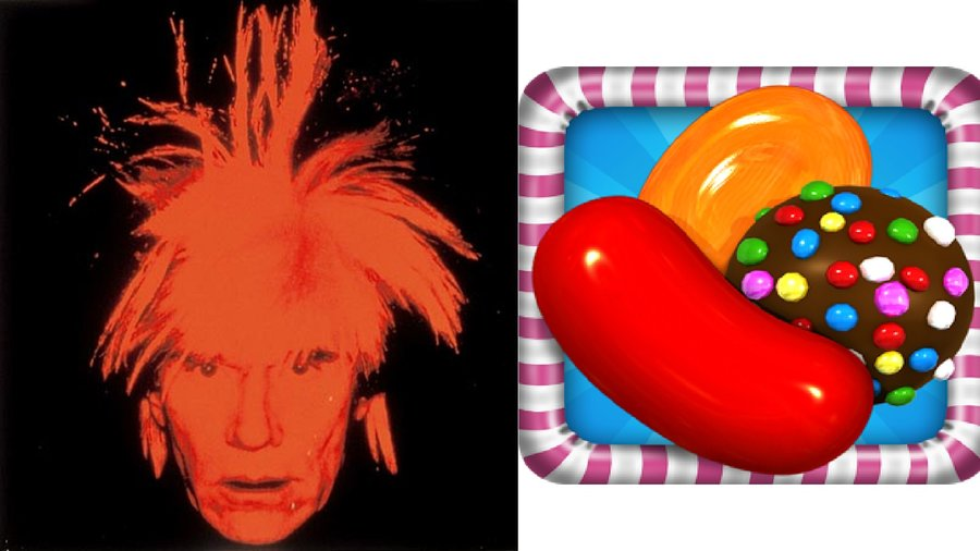 Warhol_candy_crush_boredom_combination