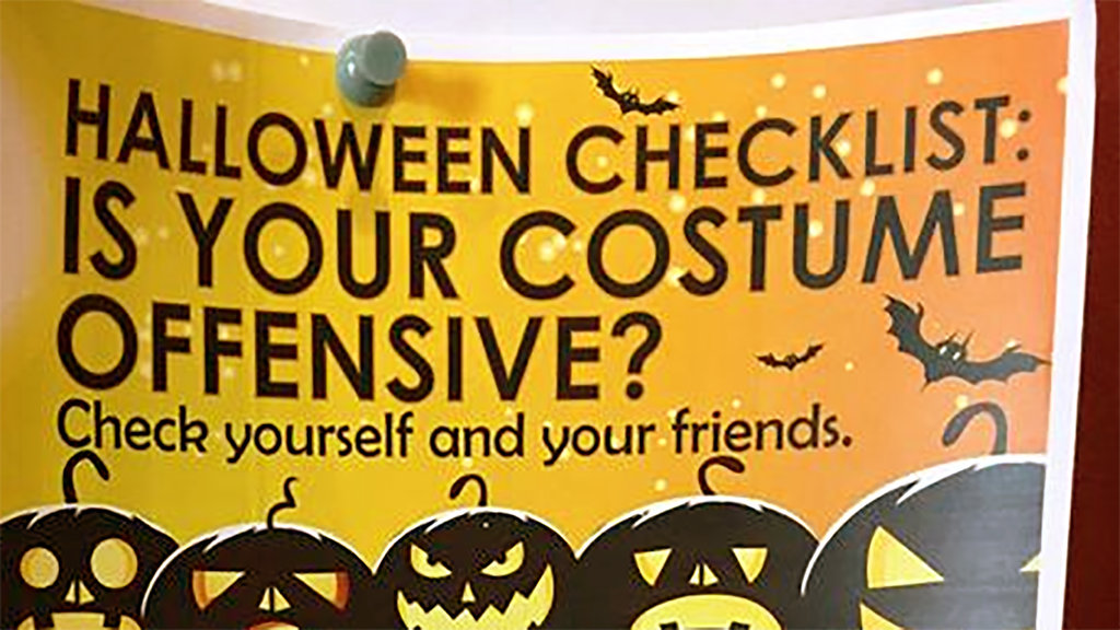 article image - Article About Halloween