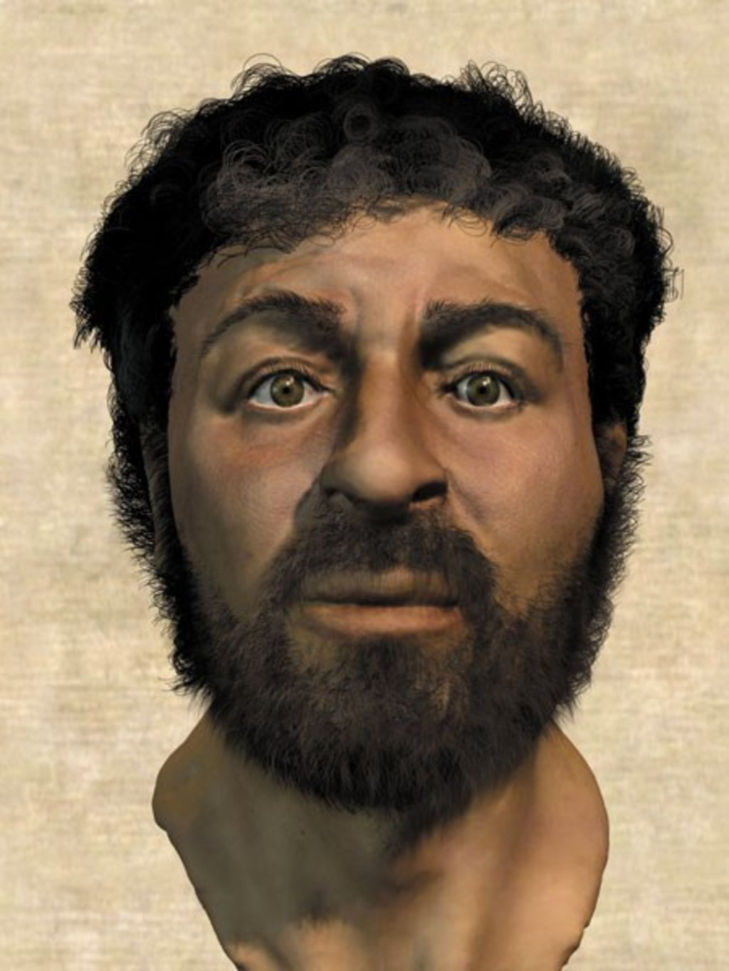 Will The Real Jesus Please Step Forward?   Big Think
