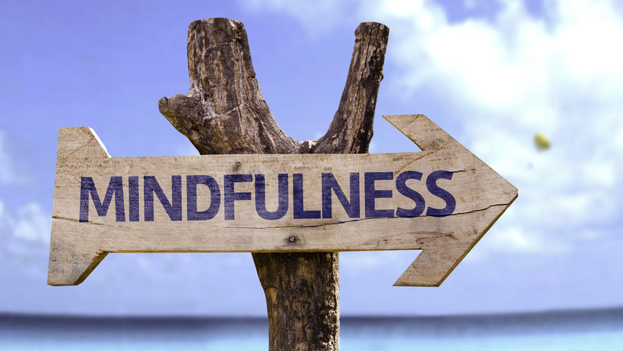Mindfulness Isn't Just Trendy, It's a Powerful Tool