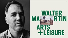 Walter_martin_arts_and_leisure_album
