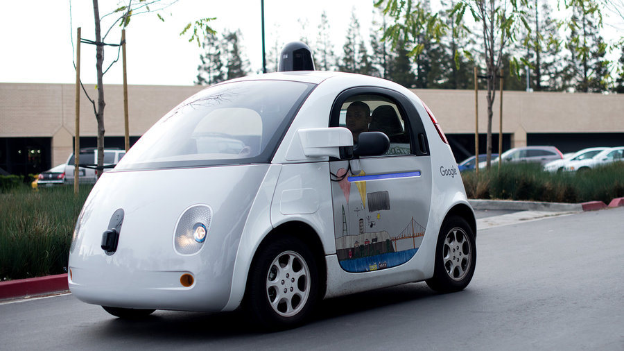 Google_car_ride_street_person_autonomy