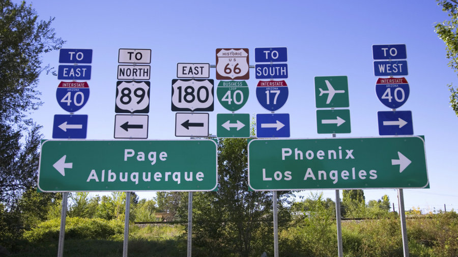 interstate highway dangers They face unusual dangers because they are hard to see they require exceptional handling ability they have the same rights and responsibilities on public roadways as automobiles drivers thy must stay on the far right lane on interstate highways.