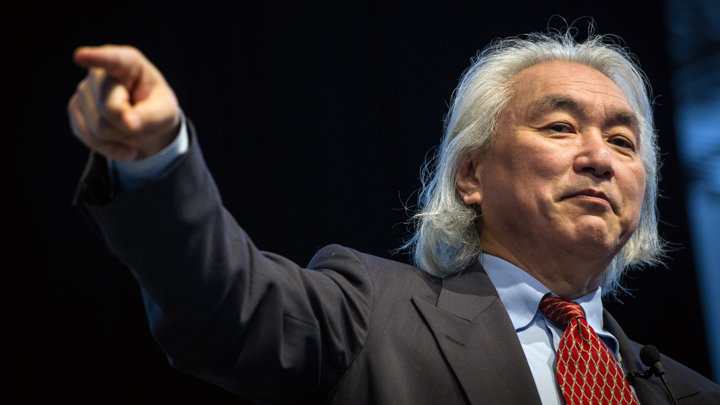 Michio Kaku: One Mistake in Physics That Nearly Disproved Einstein's Theory of Relativity