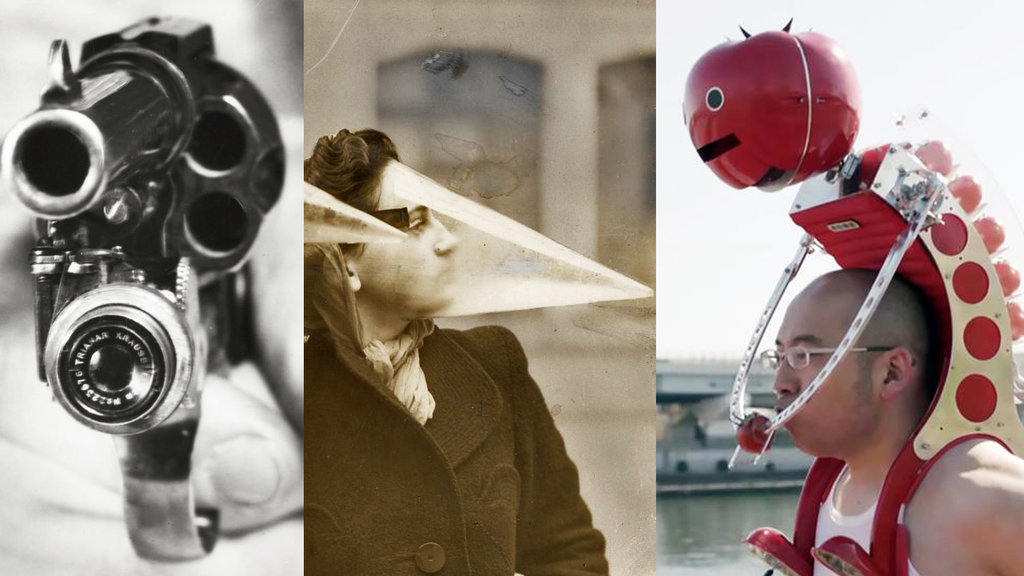 Top Strangest Inventions Ever Big Think - 20 strange awesome inventions need life