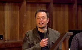 Musk_conference