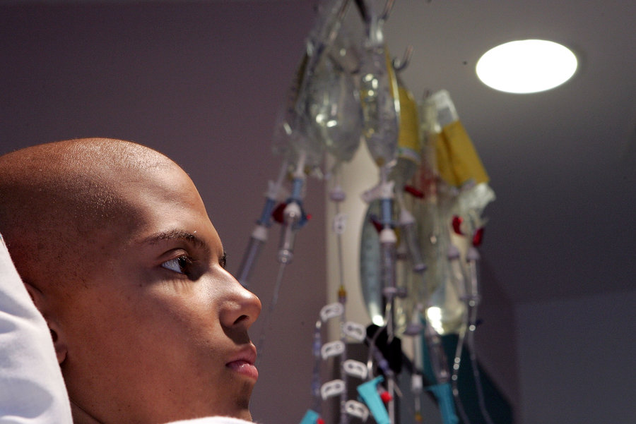 66% of Cancers Are Caused by DNA Error, Not Environment or Lifestyle, Finds Johns Hopkins Study