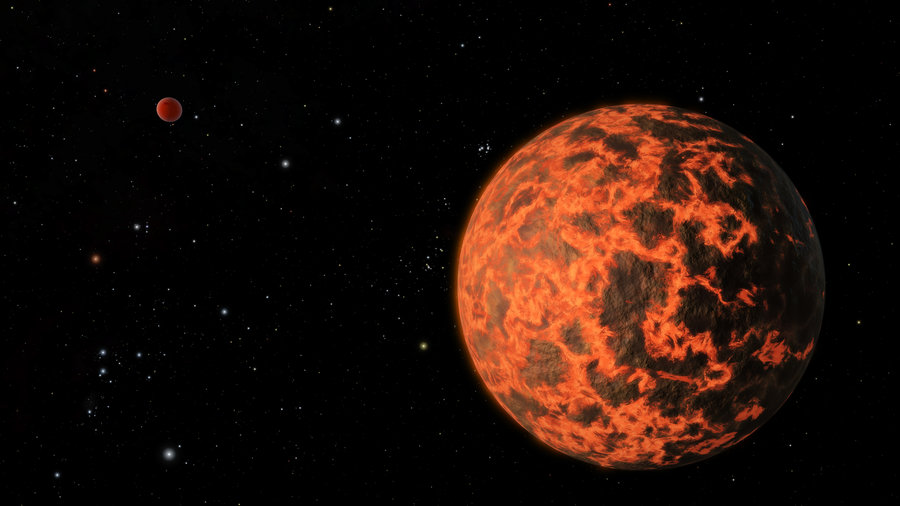 Scientists Propose the Existence of a Giant New Space Object